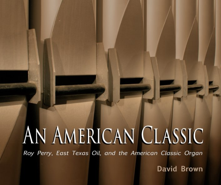 View An American Classic by David Brown