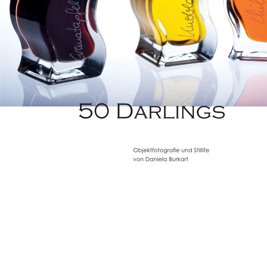 50 Darlings nach Daniela Burkart anzeigen
