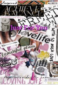 Just For You book cover