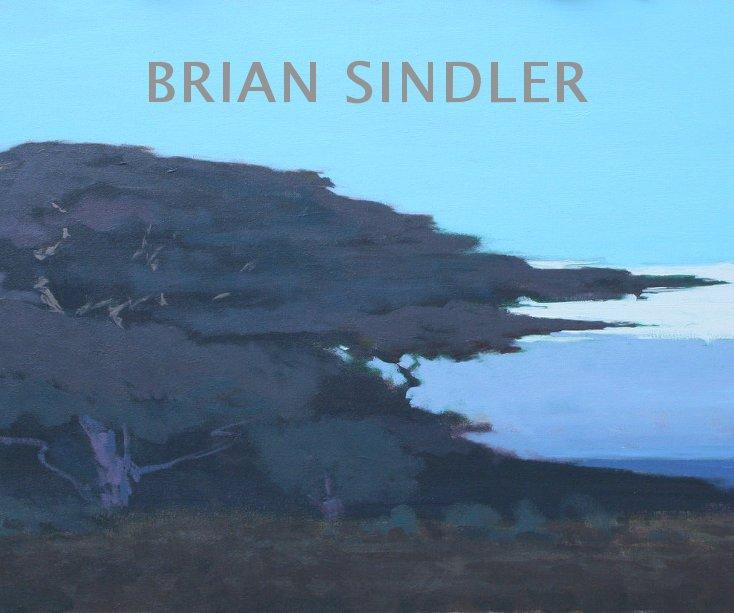 View BRIAN SINDLER by bpsfineart