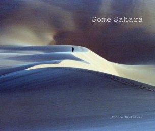 Some Sahara book cover