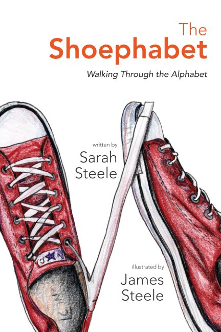 View The Shoephabet by Sarah Steele
