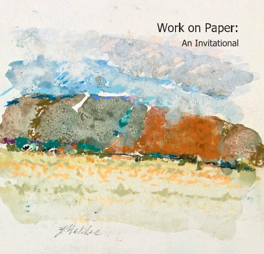 View Work on Paper: An Invitational by Lancaster Galleries