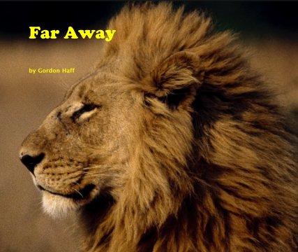 Far Away book cover