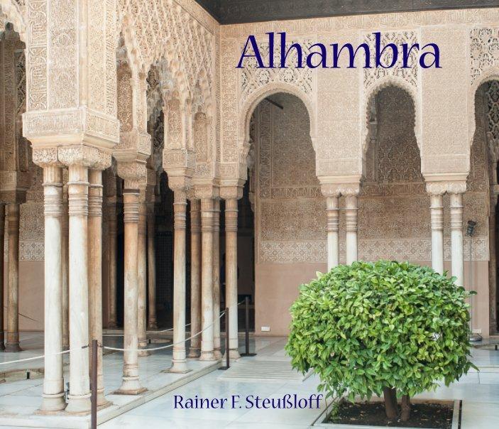 Alhambra Berlin Preise