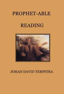 Prophet-able Reading book cover