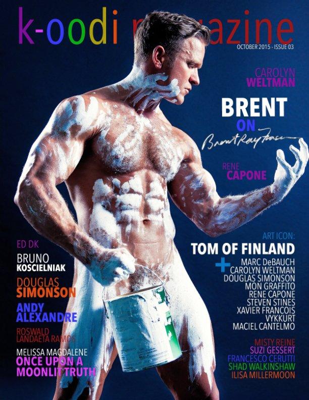 View K-oodi Magazine by K-oodi Magazine