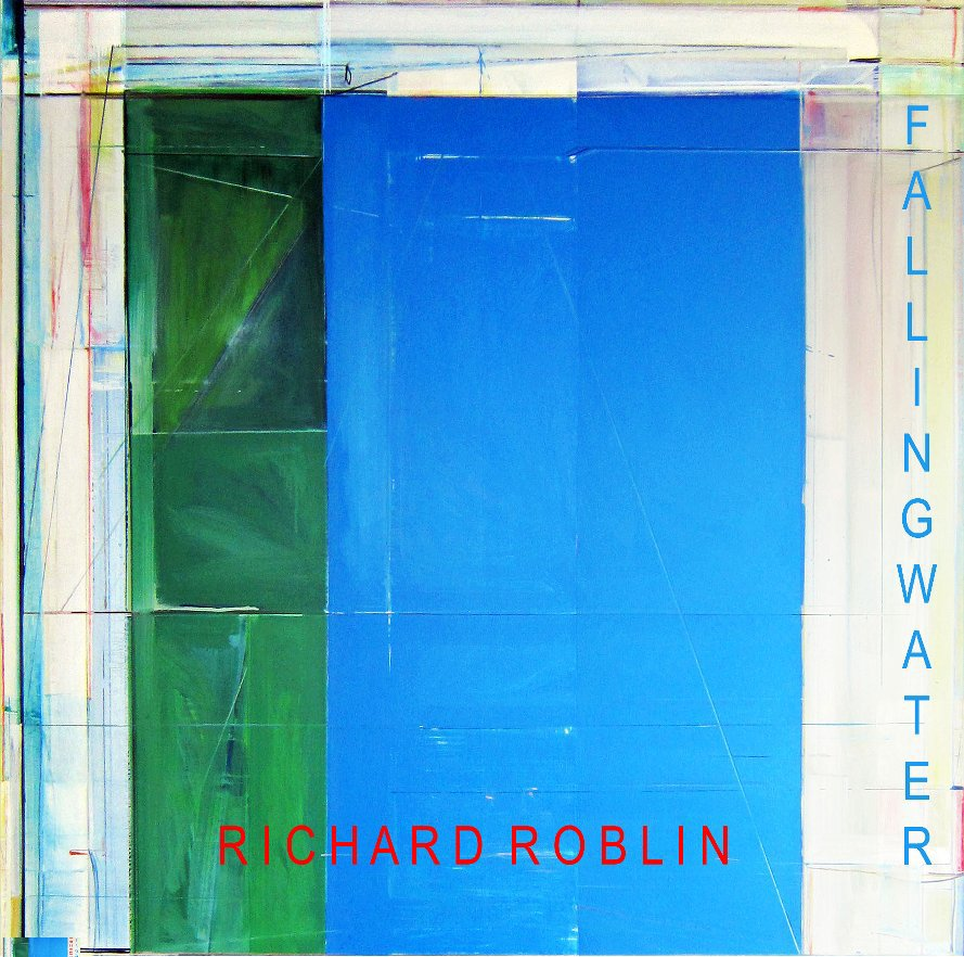 View 'Fallingwater' by Richard Roblin