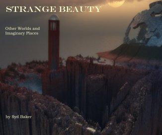 Strange Beauty book cover