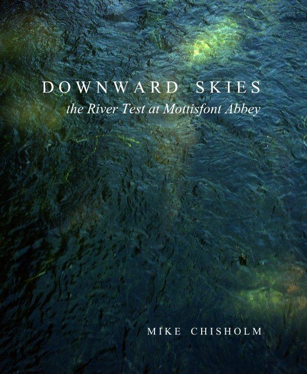 View Downward Skies by Mike Chisholm