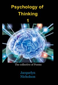 Psychology of Thinking 1 book cover