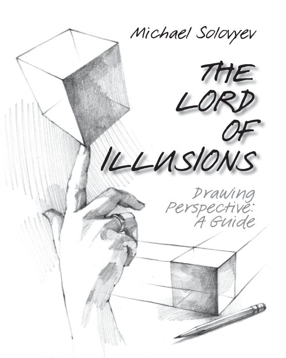 View The Lord of Illusions by Michael Solovyev