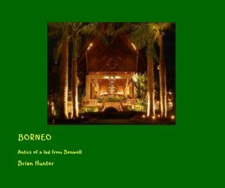 BORNEO book cover