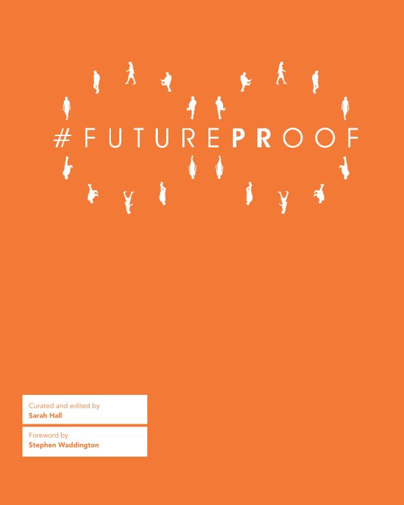 View #FuturePRoof by Sarah Hall