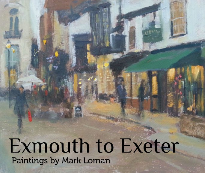 View Exmouth to Exeter by Mark Loman