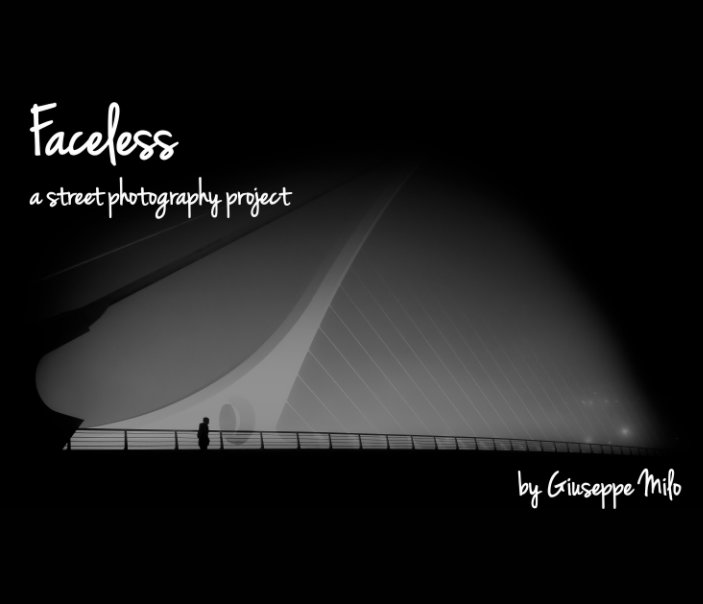 View Faceless - A street photography project by Giuseppe Milo