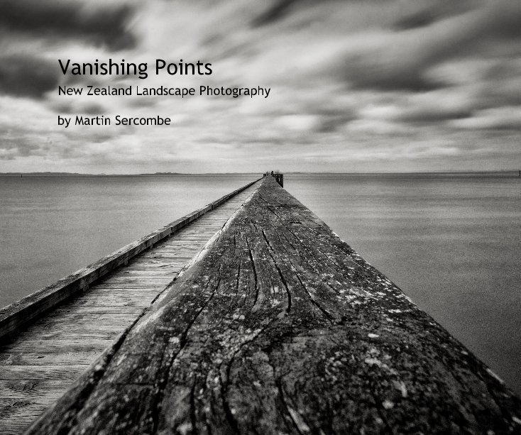 View Vanishing Points by Martin Sercombe