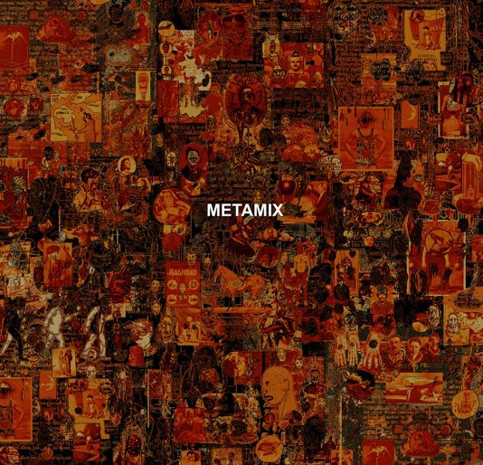 View METAMIX - users's guide by Phil Jarry