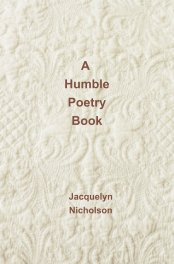 A Humble Poetry Book book cover