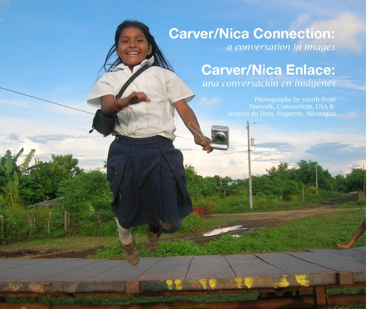 View Carver/Nica Connection: a conversation in images by Ronnie Ellen Maher and Torrance York