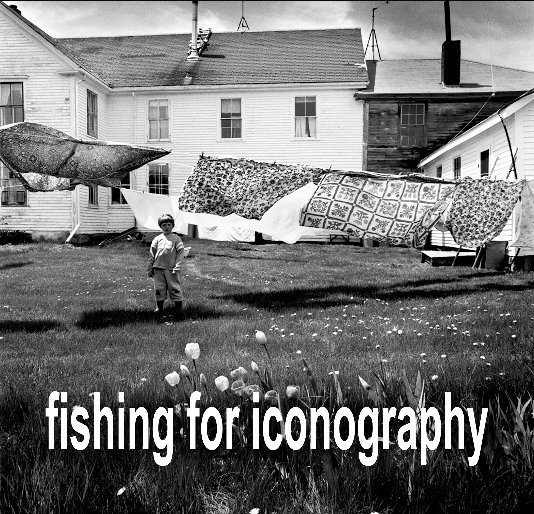 View fishing for iconography by A Smith Gallery