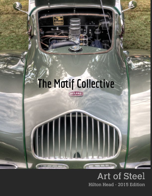 View The Motif Collective by John E Adams