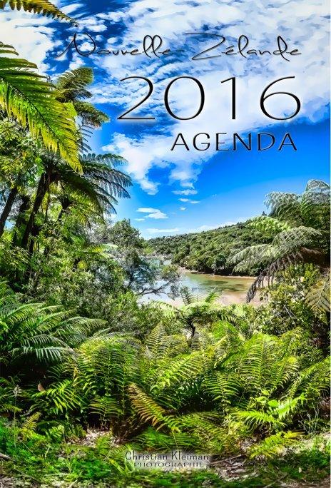 View Agenda 2016 - Nouvelle-Zélande (Français) by Christian Kleiman