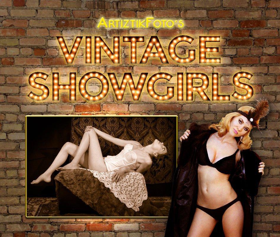 View ArtiztikFoto's Vintage Showgirls by ArtiztikFoto