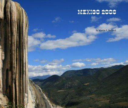 Mexico 2008 book cover