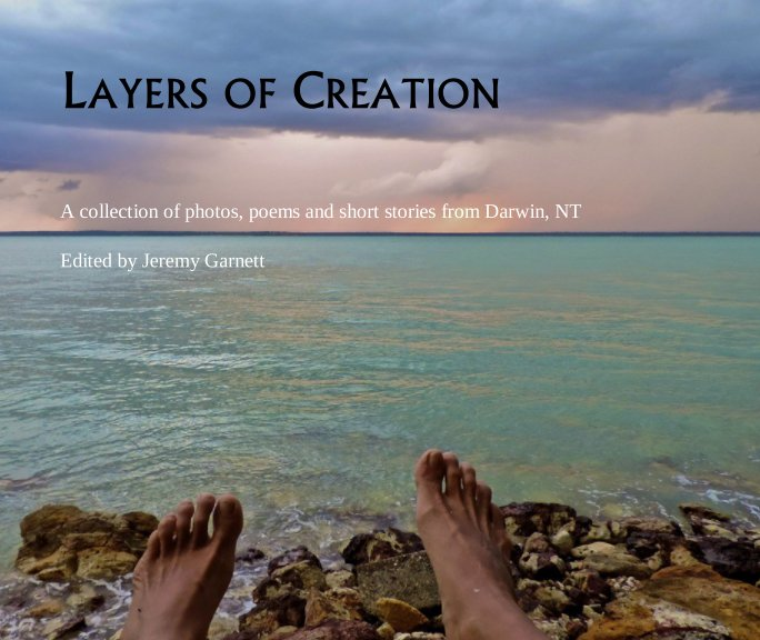 View Layers of Creation by Jeremy Garnett (editor)