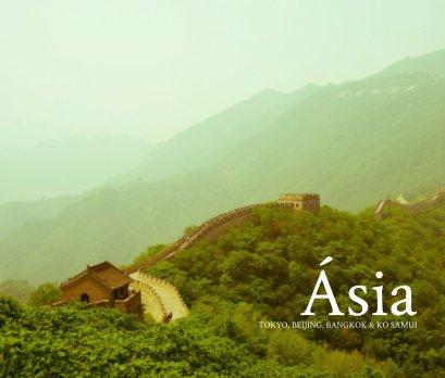 Asia book cover