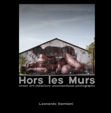 Hors Les Murs book cover