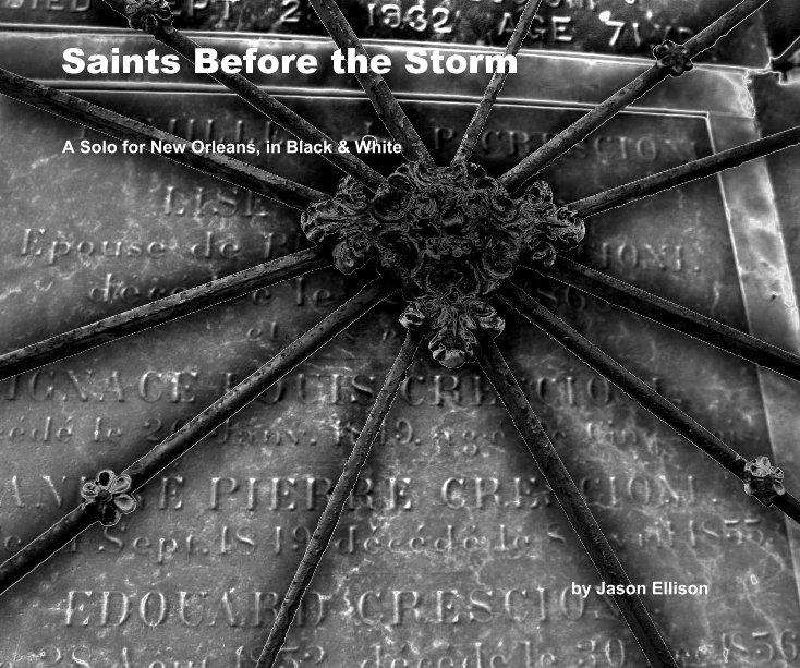View Saints Before the Storm by Jason Ellison
