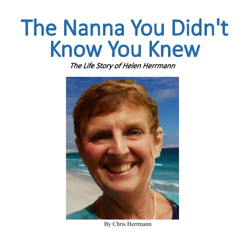 View The Nanna You Didn't Know You Knew by Chris Herrmann
