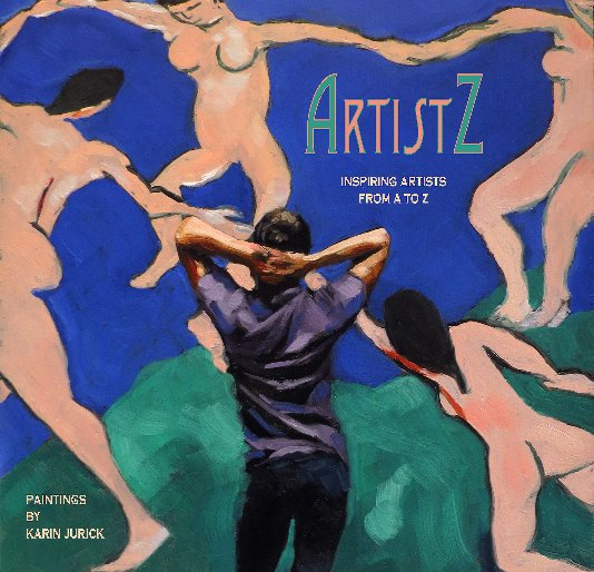 View ArtistZ by Karin Jurick