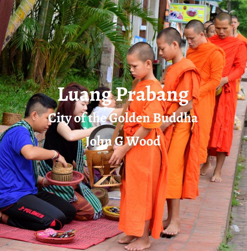Bekijk Luang Prabang op John G Wood