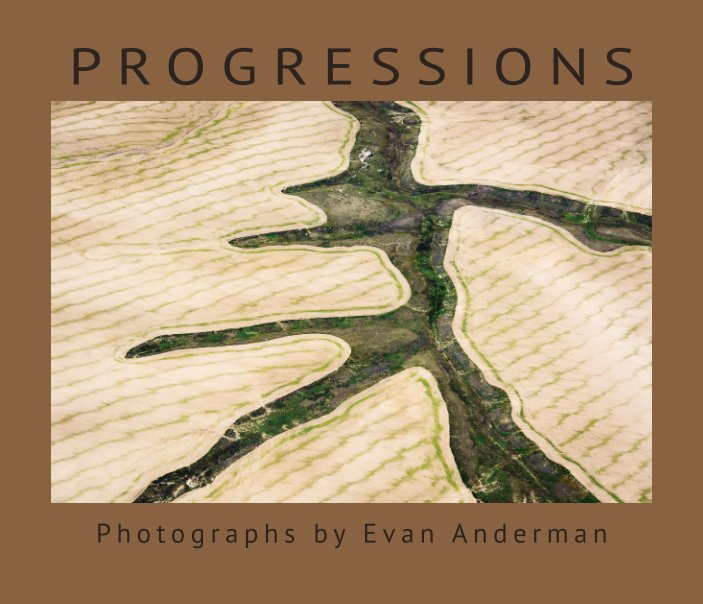 View Progressions by Evan Anderman