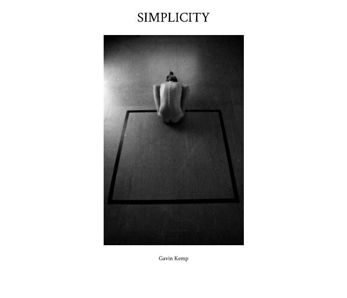 View Simplicity by Gavin Kemp