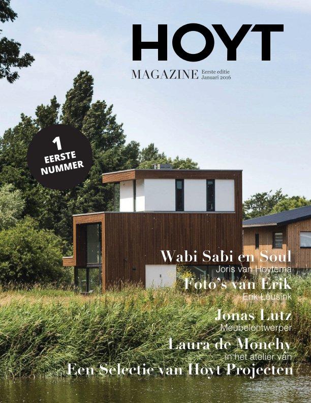Bekijk Hoyt Magazine #1 op Hoyt