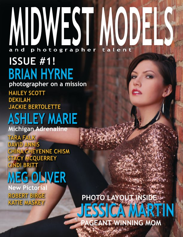 View Midwest Models #1 by RZ Productions