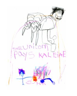 The Unicorn Pays book cover