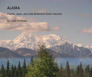ALASKA book cover