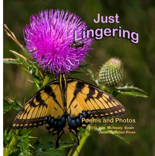 View Just Lingering V2 by Kim Sosin and Janet Rives