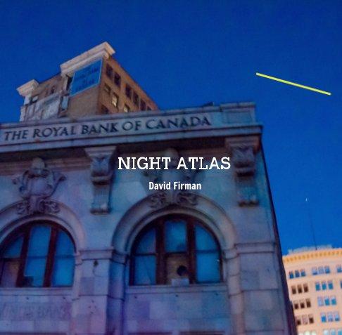 View Night Atlas by David Firman