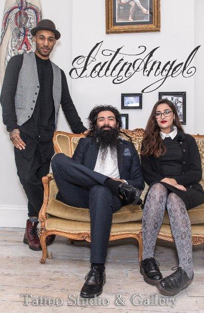 View Latin Angel Studio Planner 2016-17 by Latin Angel Studio