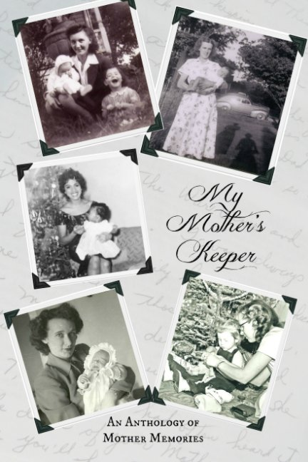 View My Mother's Keeper by Their Daughters