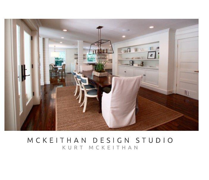 View MCKEITHAN DESIGN STUDIO by KURT MCKEITHAN