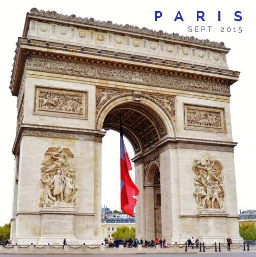 View Paris by Rob Parrett