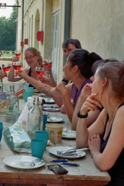 View E-Textile Summercamp Cookbook by Hannah Perner-Wilson