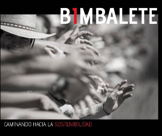 View B1MBALETE by Dirê Nikkhö, Carlos M. Vázquez Alemán, Ana E. Vázquez Alemán